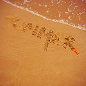 Summer — Foto Stock