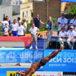 2013 World Aquatics Championships, in Barcelona, Spain — Stock Photo
