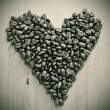 Coffee love — Stock Photo