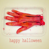Joyeux halloween — Photo