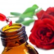 Rose essence — Stock Photo