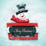Merry christmas — Stock Photo #32612361