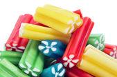 Liquorice candies — Stock Photo
