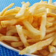 French fries — Stock Photo #34962421