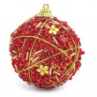 christmas  ball&quot — Stock Photo #35370163