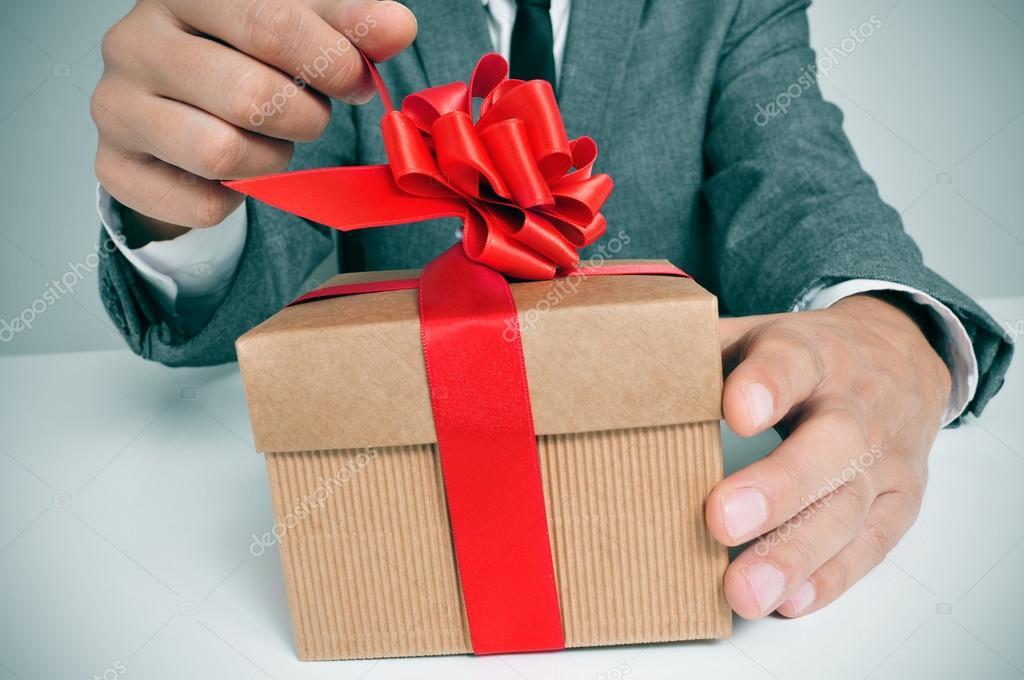 Фото подарок мужчине день рождения