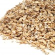 Rolled oats — Stock Photo