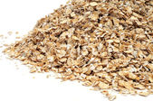 Rolled oats — Stockfoto