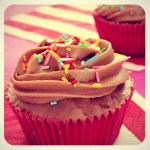 Cupcakes — Stock Photo #37179163