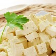 Tofu — Stock Photo