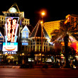 Casino Royale Hotel in Las Vegas, United States — Stock Photo #37446927