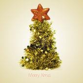 Merry Xmas — Stock fotografie