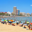 Stock Photo: Peniscola, Spain