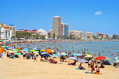 Peniscola, Spain — Stock Photo