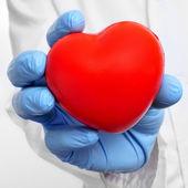 Cardiovascular health — Stock Photo