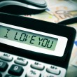 I love you — Stock Photo #38716777