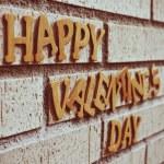 Feliz dia dos namorados — Foto Stock #38716903