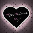 Happy valentines day — Foto de Stock