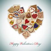 Happy valentines day — Stock Photo