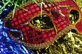 Carnival mask — Stock Photo