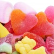 Candies — Stock Photo