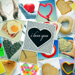 I love you — Stock Photo #39870517