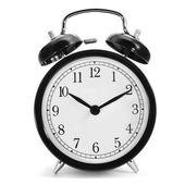Mechanical alarm clock — Stock Photo