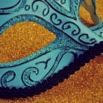 Carnival mask — Stock Photo #41495547