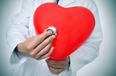 Cardiovascular health — Stock Photo