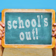 ������, ������: Schools out