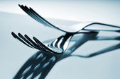 Forks — Stock Photo