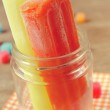 Ice pops — Stock Photo #49957041