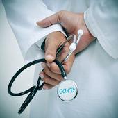 Care — Stock Photo