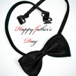 Happy fathers day — Stock Photo #8929458