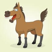 馬 — ストックベクタ