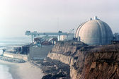 Nuclear Power Plant San Onofre — Stock Photo