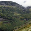 Стоковое фото: Glacier National Park, Montana