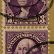 US Stamp — Stock Photo #18460397