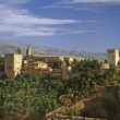 Alhambra — Stock Photo #21231867