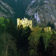 Bavarian castle — Photo