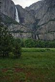 Yosemite National Park — Stock Photo