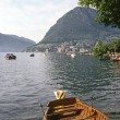 Lugano — Stock Photo #37602593