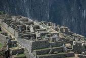 Inca Ruins — Stock Photo