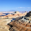Landscape of lake Powell, — Stock Photo #14104468