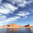 Lake Powell — Stock Photo #14105720