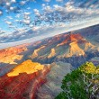 Stock Photo: Breathtaking Grand Canyon