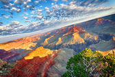 Breathtaking Grand Canyon — Stock Photo