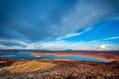 The Lake Powell — Stock Photo