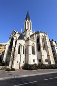 Saint-Georges church — Photo