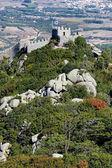 Castelo de mouros — Fotografia Stock